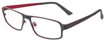 Prodesign Denmark Titanium Ready-Made Reading Glasses