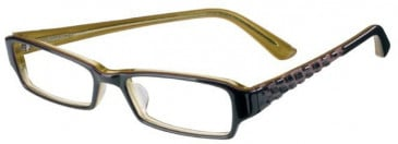 Prodesign Denmark Small Plastic Ready-Made Reading Glasses
