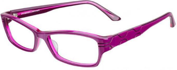 Prodesign Denmark 1694 glasses in Purple