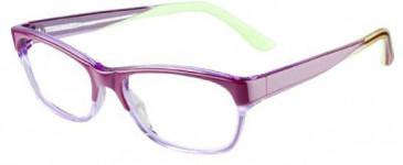 Prodesign Denmark 4664 glasses in Purple