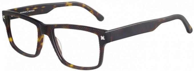 Prodesign Denmark 4700 glasses in Brown