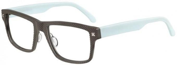 Prodesign Denmark 4700 glasses in Grey