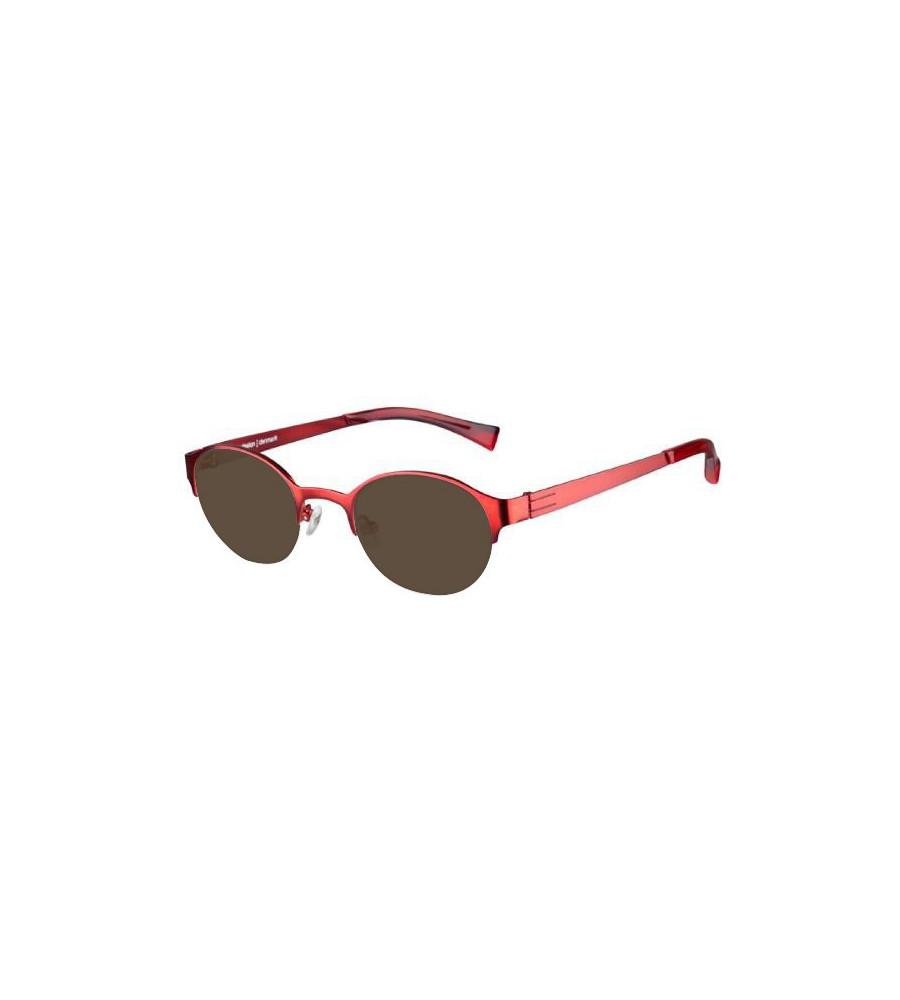 4c3d0cd8e12 Prodesign Denmark 1248 Prescription sunglasses at SpeckyFourEyes.com
