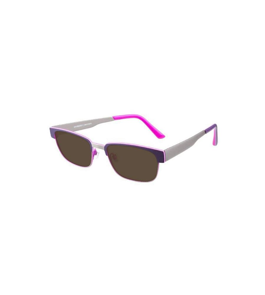 bb201f20140 Prodesign Denmark 1395-53 Prescription sunglasses at SpeckyFourEyes.com