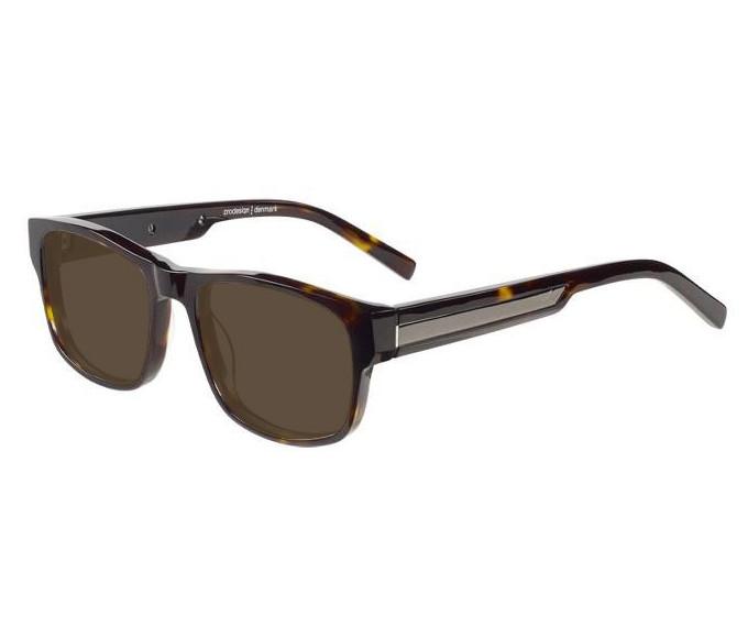 Prodesign Denmark 1717 sunglasses in Brown
