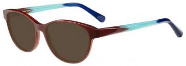Prodesign Denmark 1754 sunglasses in Brown