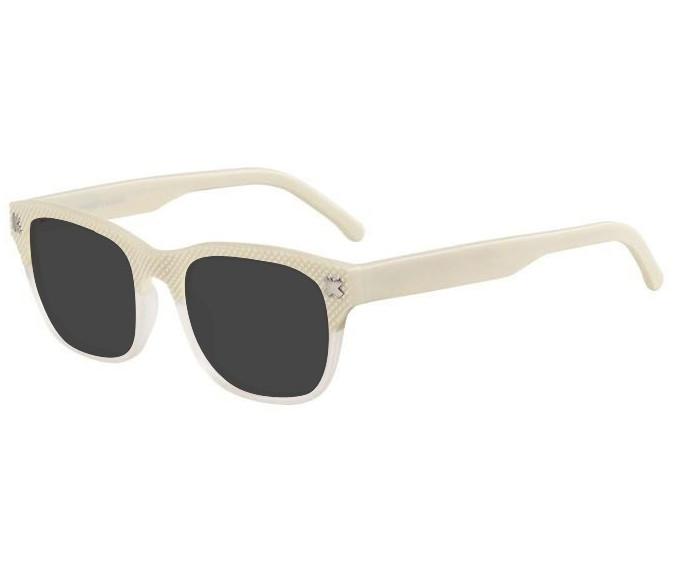 Prodesign Denmark 4692 sunglasses in White