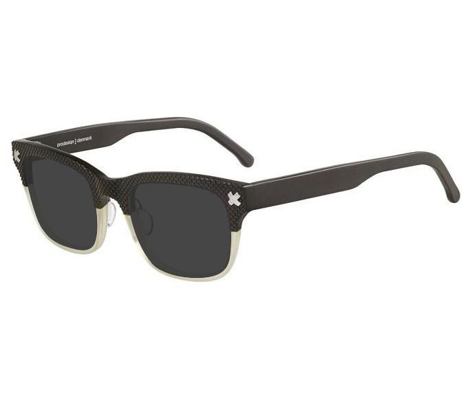 Prodesign Denmark 4692 sunglasses in Brown