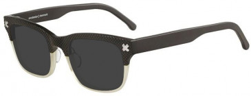 Prodesign Denmark Small Plastic Prescription Sunglasses