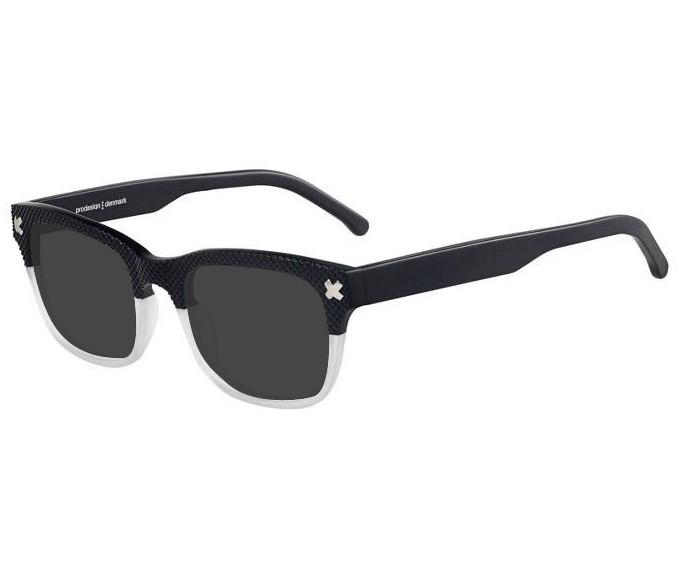Prodesign Denmark 4692 sunglasses in Black