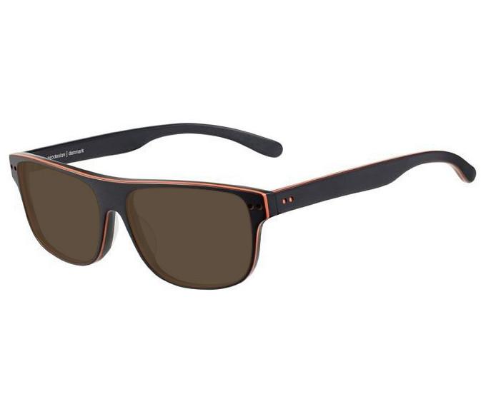 Prodesign Denmark 4706 sunglasses in Grey