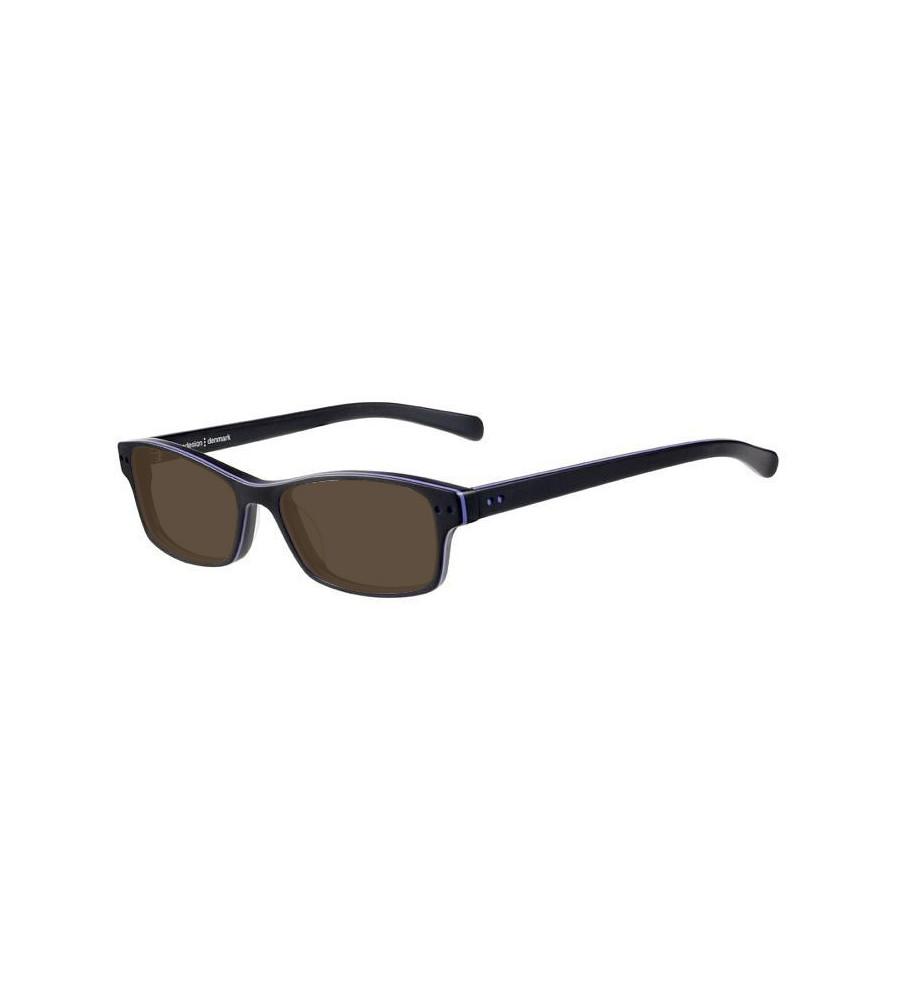 4a808baebd9 Prodesign Denmark 4713 Prescription sunglasses at SpeckyFourEyes.com