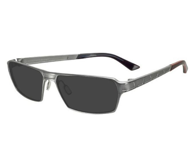 Prodesign Denmark 4904 sunglasses in Grey