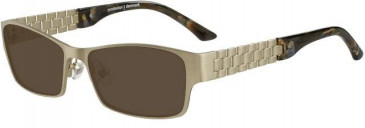 Prodesign Denmark 7351 Prescription Sunglasses
