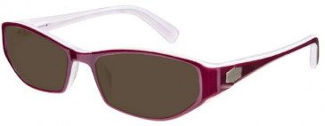 Prodesign Denmark 7619 Prescription Sunglasses