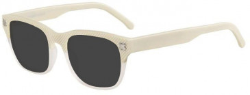 Prodesign Denmark Petite Plastic Ready-Made Reading Sunglasses