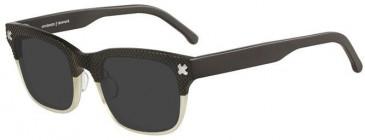 Prodesign Denmark Small Plastic Ready-Made Reading Sunglasses