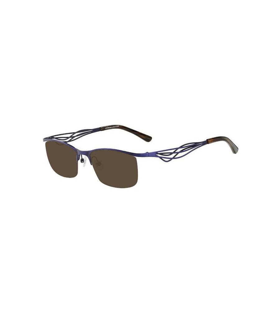 627bb8d3cf Prodesign Denmark 5150 Ready-Made Reading sunglasses at ...