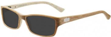 Prodesign Denmark Plastic Ready-Made Reading Sunglasses