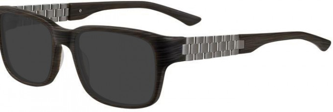 Prodesign Denmark 7630 sunglasses in Grey