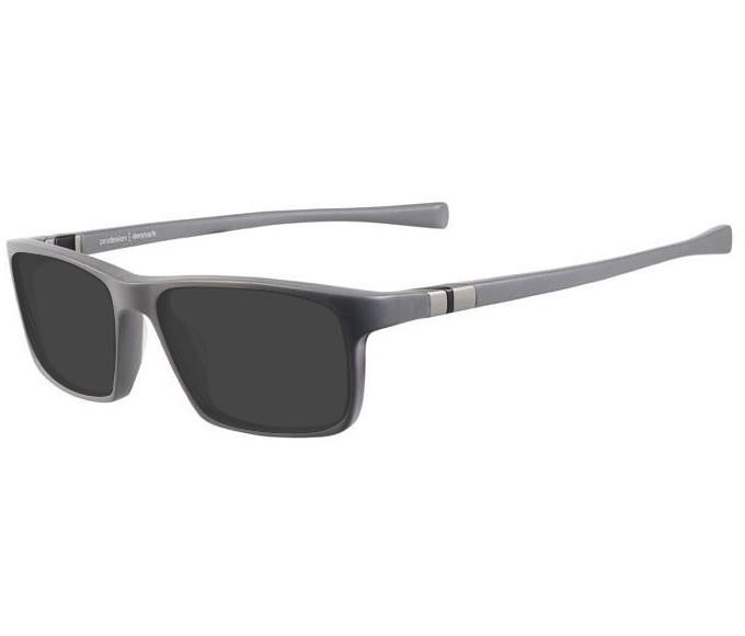 Prodesign Denmark 7633 sunglasses in Grey