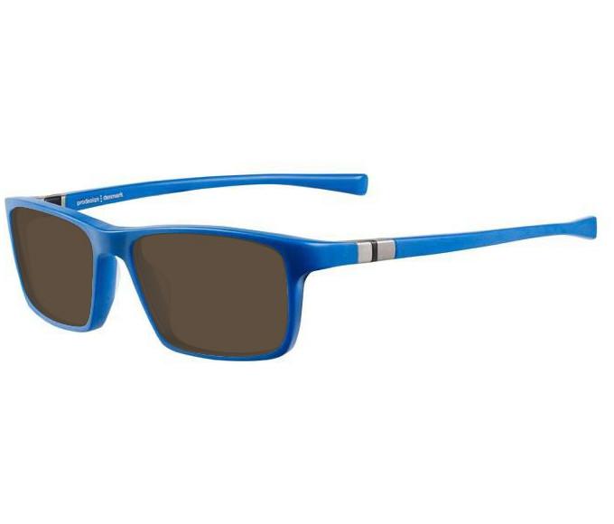 Prodesign Denmark 7633 sunglasses in Blue