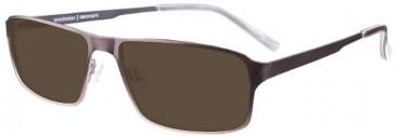 Prodesign Denmark 1263 sunglasses in Grey