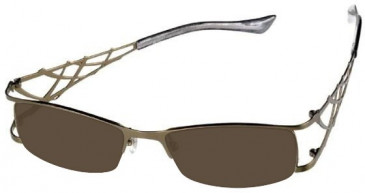 Prodesign Denmark 5120 sunglasses in Black