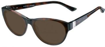 Prodesign Denmark 7613 sunglasses in White