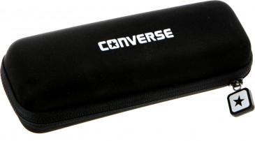 Converse Glasses Zip Case Black