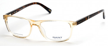 Gant GA3049 Glasses in Shiny Blue