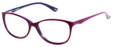 Gant GA4019 Glasses in Black Tortoiseshell