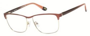 Gant GA4029 Glasses in Satin Black
