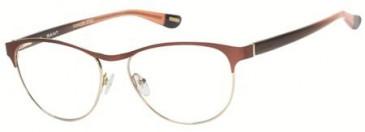 Gant GA4030 Glasses in Satin Black