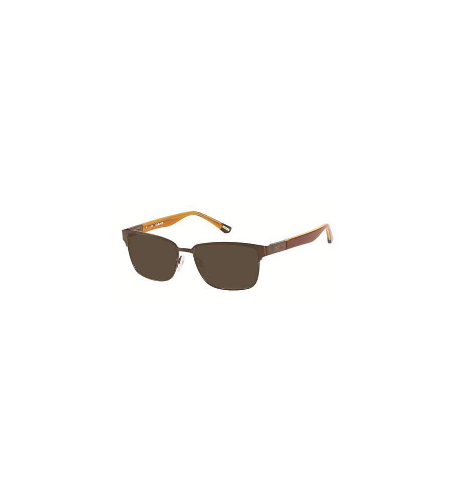 c86cd3da9ab Gant GA0106A Prescription Sunglasses at SpeckyFourEyes.com