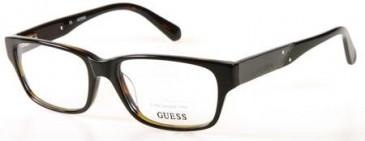 Guess GU1784-54 Glasses in Black