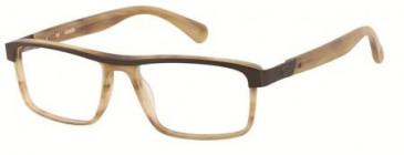Guess GU1792 Glasses in Brown