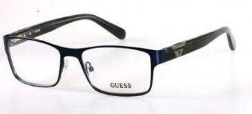 Guess GU1796 Glasses in Blue