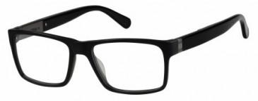 Guess GU1809 Glasses in Matt Black