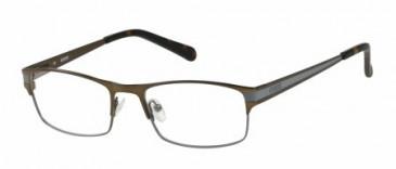 Guess GU1812 Glasses in Brown