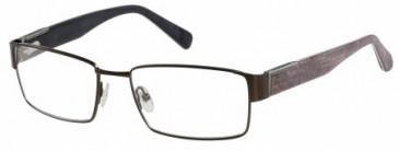 Guess GU1825 Glasses in Brown