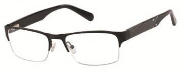 Guess GU1835-54 Glasses in Black