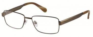 Guess GU1839 Glasses in Brown