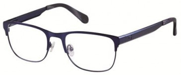 Guess GU1841 Glasses in Blue