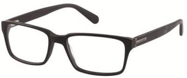 Guess GU1843-55 Glasses in Black