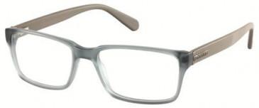 Guess GU1843-57 Glasses in Blue
