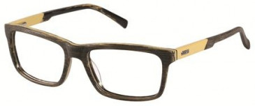 Guess GU1845-54 Glasses in Light Brown
