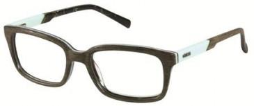 Guess GU1846 Glasses in Brown