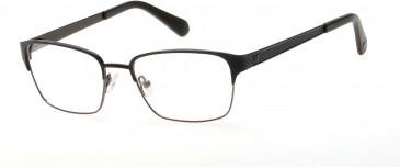 Guess GU1874 Glasses in Matte Black