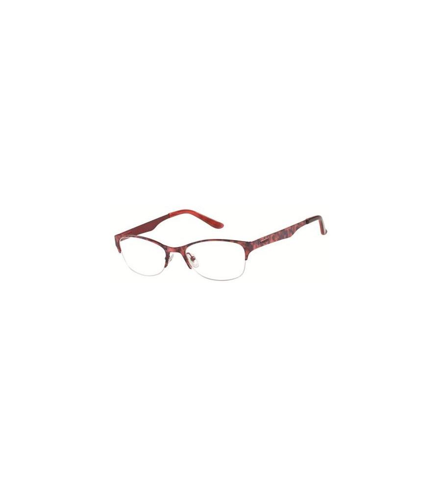 d42bcfd8b7 Guess GU2469-54 Glasses in Red